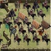31.08.2014 19:00 Тип боя: Атака виллы/замка Gladiators 12
